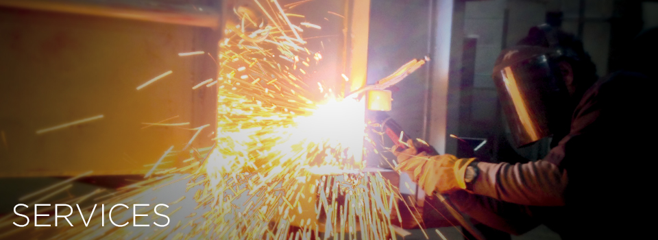 GSE Welding Process