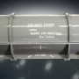 LM500 Gas Turbine Shipping Container